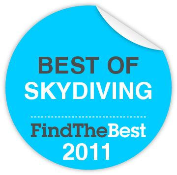 Skydive Space Center's Website - Skydive Space Center - Skydiving, United States, Florida