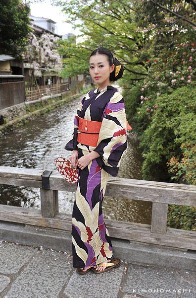 Omoto -purple-