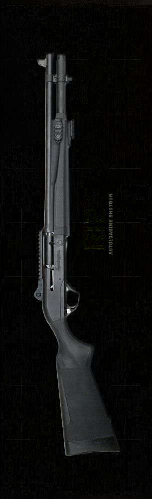 R12 - AUTORELOADING SHOTGUN - BY REMINGTON