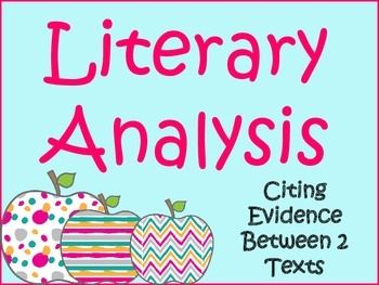 Students will read two letters and answer questions where they must cite evidence and compare and contrast the two texts.