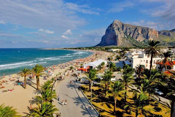 #Lampedusa, #Favignana e #SanVitoLoCapo: le spiagge siciliane elette tra le più belle al mondo!