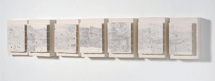 Serie plata , Porcelana y oxidos Mariana Canepa