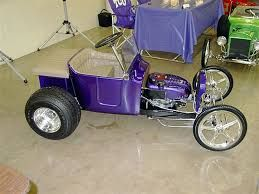 30 best wheelbarrow hotrods images on pinterest pedal for Golf cart plans