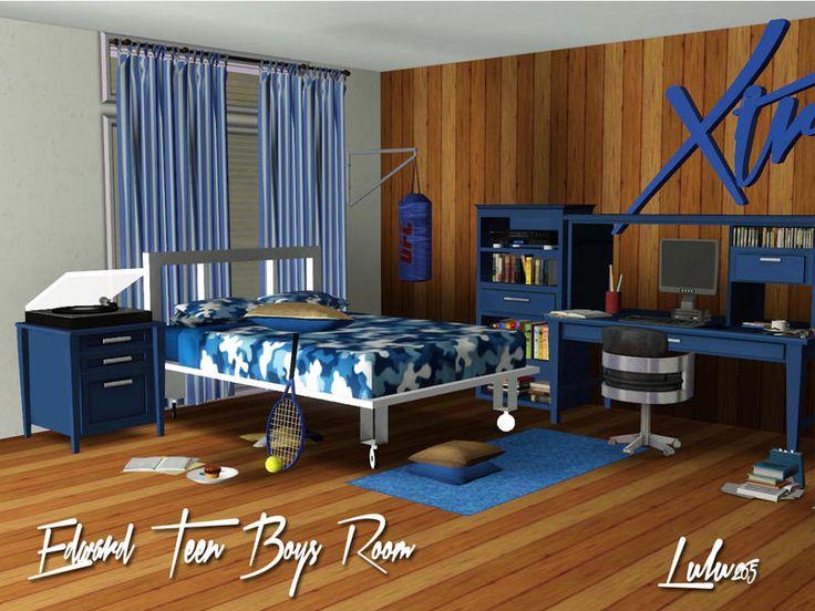 131 besten kids bedroom nursery bilder auf pinterest sims 3 die sims und kinderschlafzimmer - Sims 3 babyzimmer ...