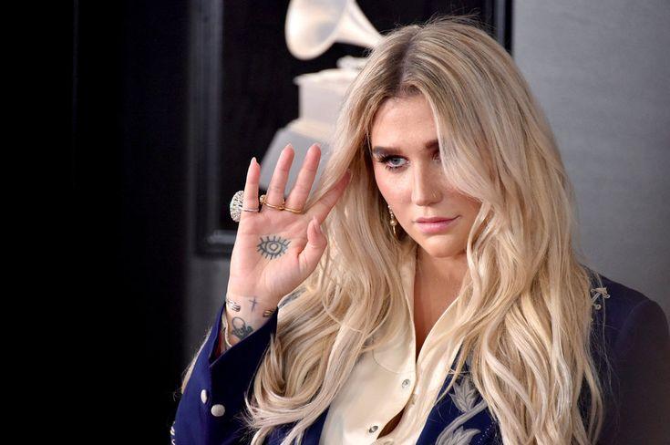 (Mike Coppola via Getty Images) Grammys 2018: Kesha