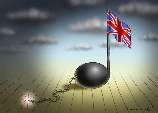 Marian Kamensky - Austria - Manchester Attack - English - manchester,ariana grande,bomb,suicide,isis,manchester-attack