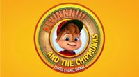Slikovni rezultat za movie Alvin and the Chipmunks tv show nickelodeon