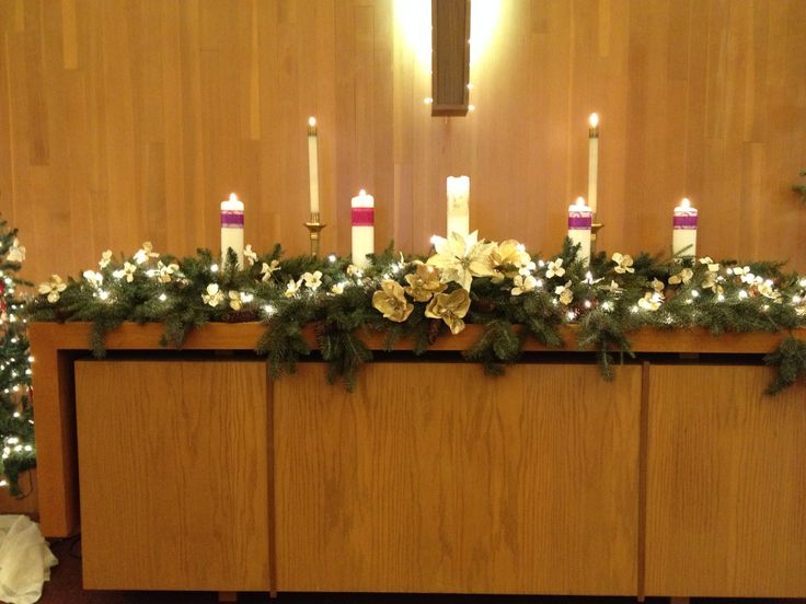 17 best images about advent on pinterest pentecost for Advent decoration ideas