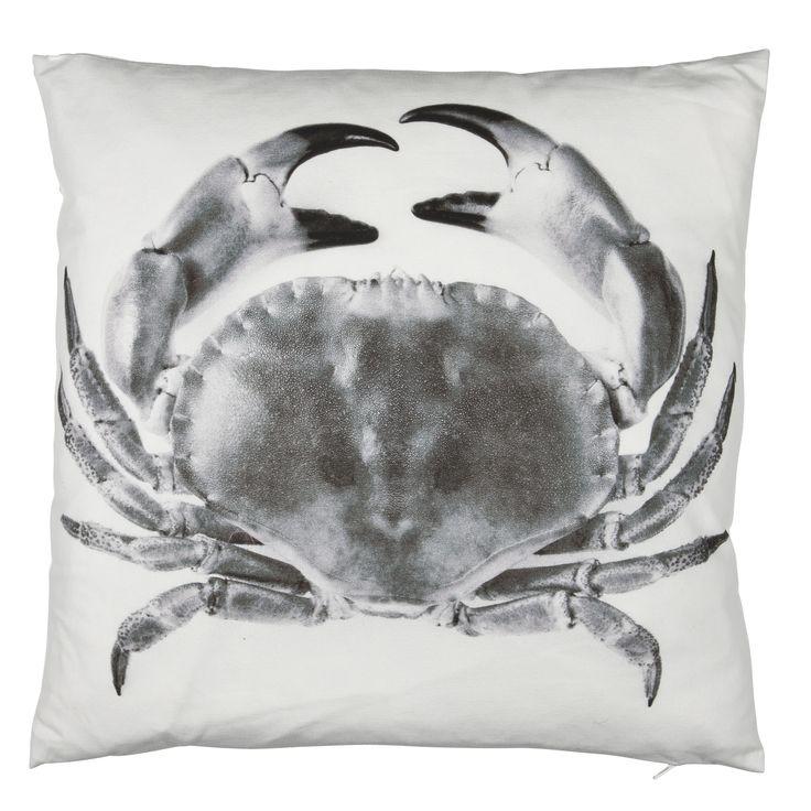 Crab cushion, Eightmood