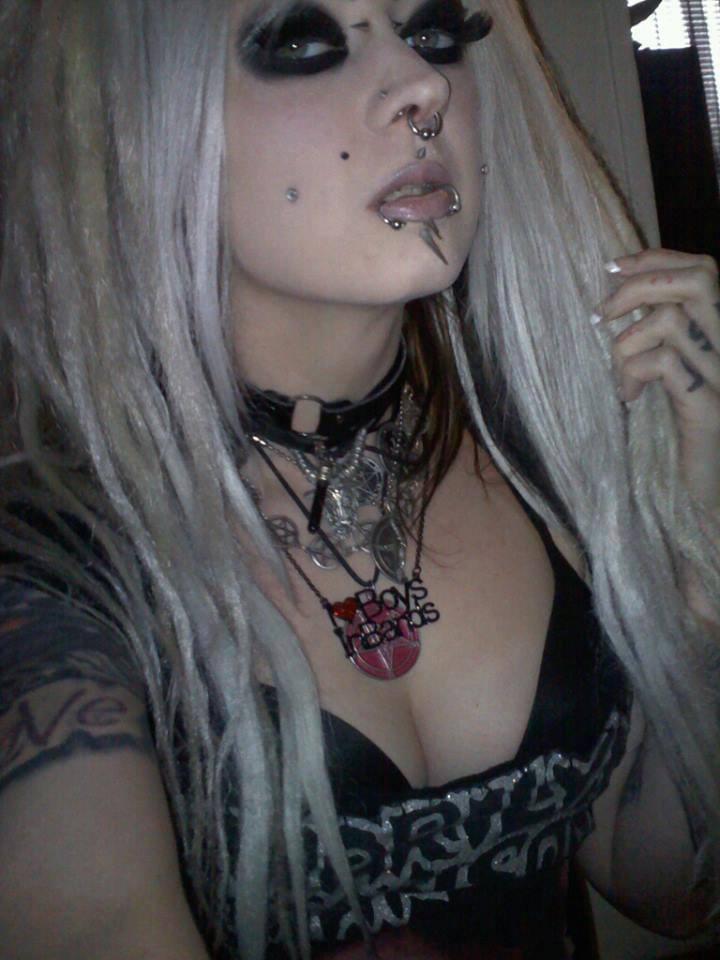 emo goth scene punk quiz