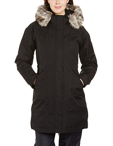 Manteau pour femme the north face