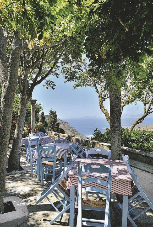 Voyage en Grèce : adresses, restaurant, hôtel, îles... - Côté Maison