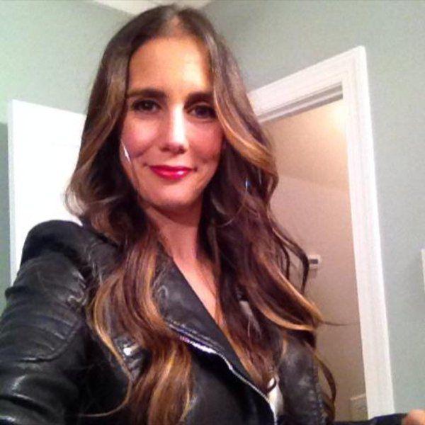 Jersey Belle (TV show) cast member Jaime Primak Sullivan