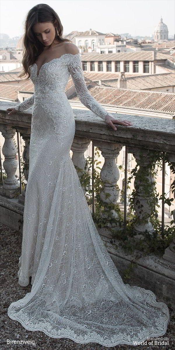 Rome Collection : Birenzweig 2016 Wedding Dresses