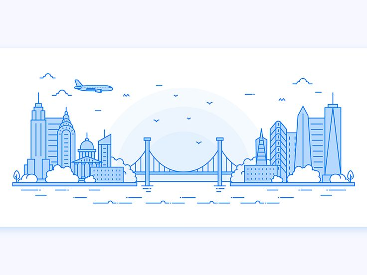 Idea#041 City Building by King Chen