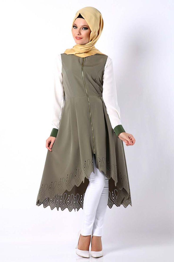 Her Mevsimin Vazgeçilmezi Tunikler - //  #Kumaştunikmodelleri #Tunikçeşitleri #Yazlıktunikmodelleri