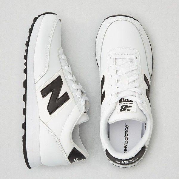 new balance 501 white