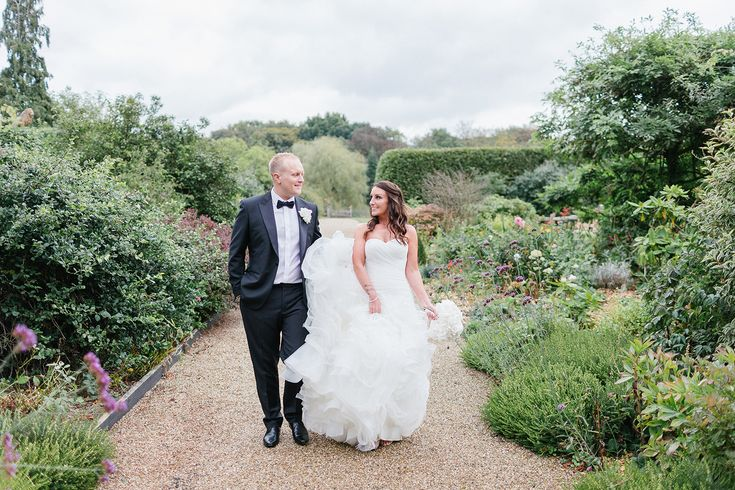 Gaynes Park Wedding-Ilaria Petrucci Photography-598