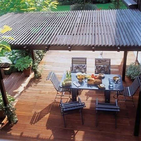 Best Timber Frames Shades And Patio On Pinterest 400 x 300