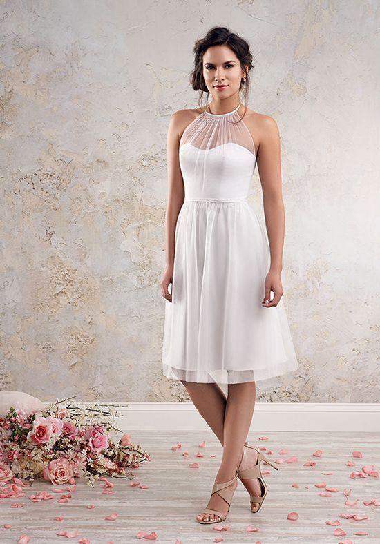 62 besten short dresses Bilder auf Pinterest | Hochzeitskleider ...