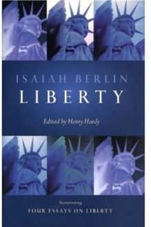 four essays on liberty berlin ebook