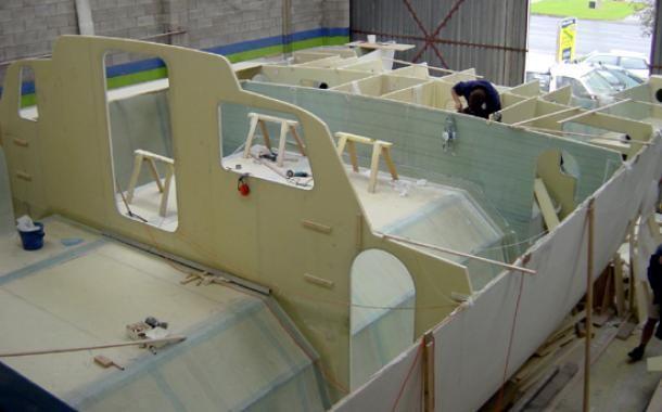 Structural Foam