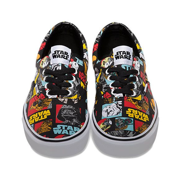 Star Wars Era | Shop Classic Shoes at Vans