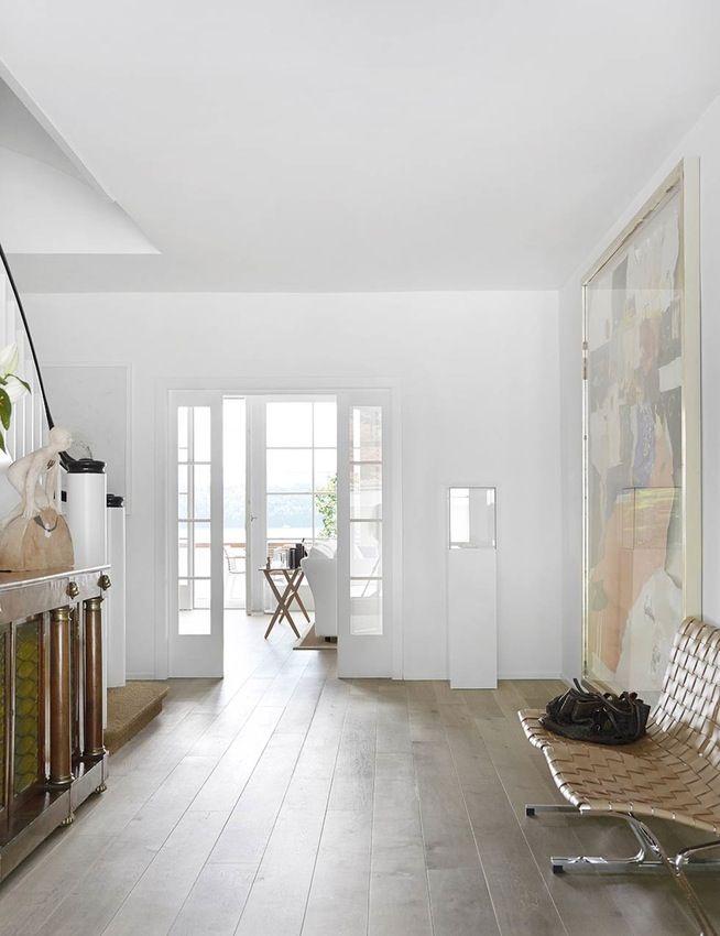 The 25+ best Brun stue maling ideas on Pinterest Shabby chic jul - dekoration für küche