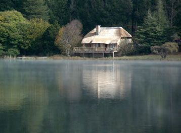 Lake Naverone (Crake Cottage) - Drakensberg | Family Cottage