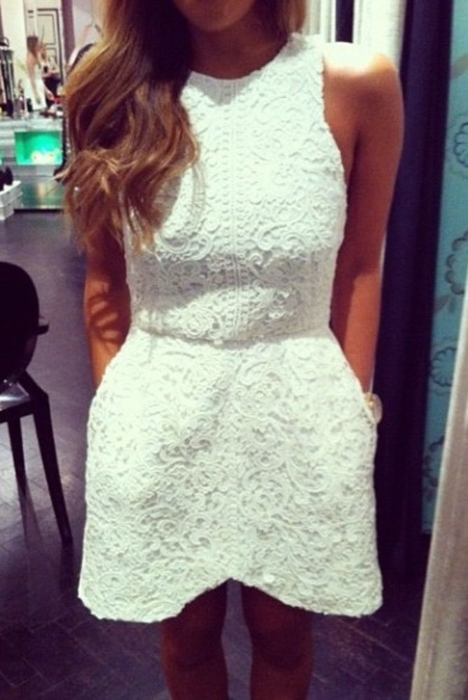 How to Wear an LWD