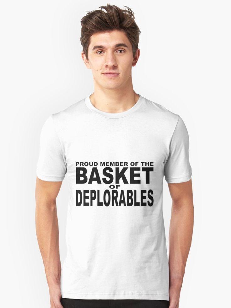 basket of deplorables by tristancruz