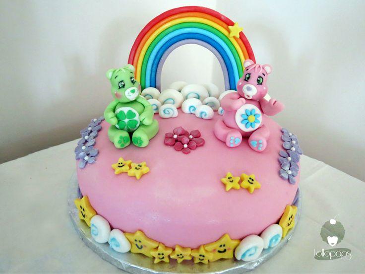 cake orsetti del cuore