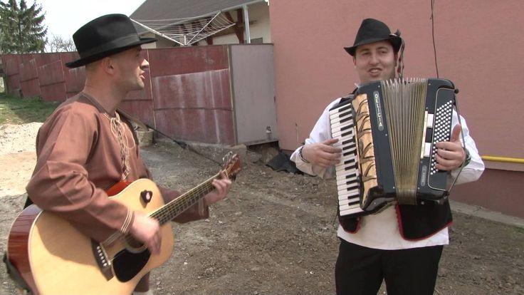 Jednej dcéry mamka -  ľudová hudba - hráme na slovenskej svadbe