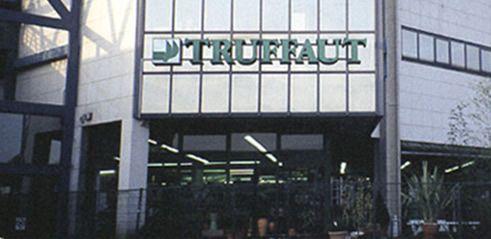 Truffaut à Le Chesnay, Île-de-France