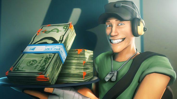 Quelles solutions s'offrent aux studios pour financer leurs jeux vidéo? (Ratiatum)