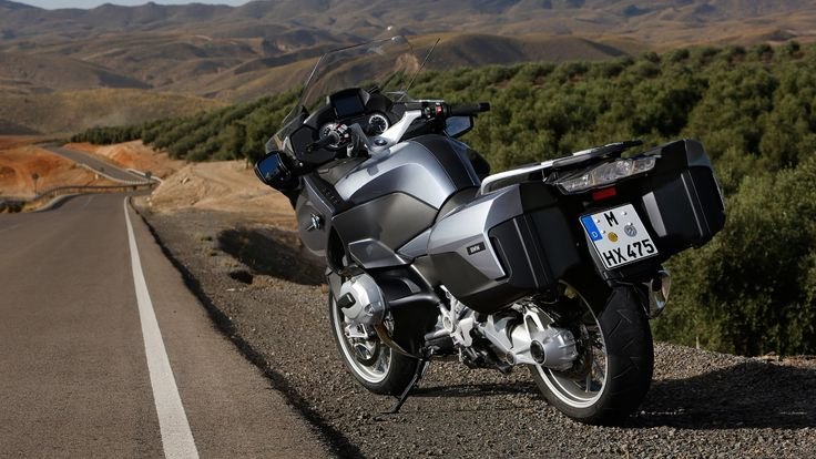 nice BMW R 1200 RT rear view HD Check more at http://www.finewallpapers.eu/pin/30153/