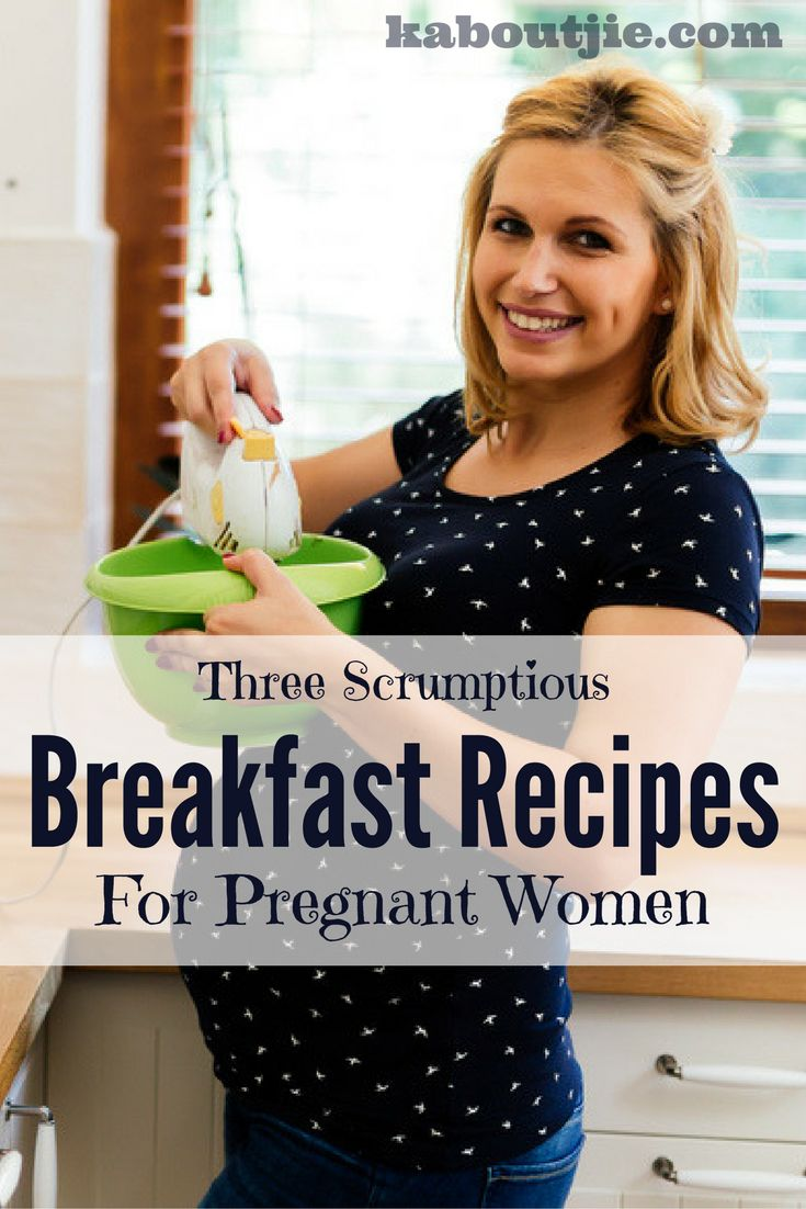 Breakfast is an important meal and you must have something healthy and nutritious in order to move ahead with this pregnancy period in the best way. Here three breakfast recipes for pregnant women, which are delicious, healthy and give sufficient power to carry out day-to-day tasks in the best manner.  #GuestPost #BreakfastRecipes #BreakfastRecipesForPregnantWomen #Pregnancy #EatingWhilePregnant #FoodForPregnancy