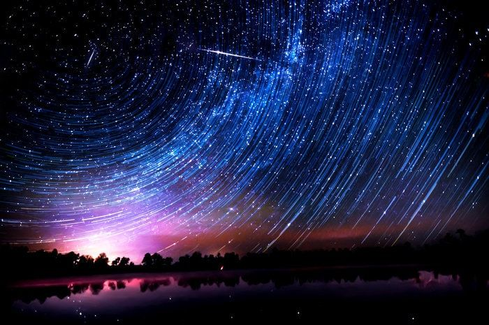 Geminid Meteor Shower Puts on Dazzling Display This Week. Peaks local midnight wherever you are!