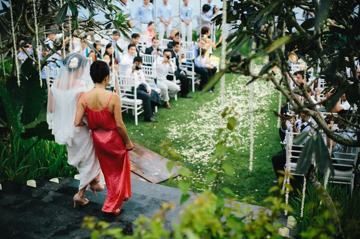 Bali Wedding Photographer - Khayangan Estate Wedding // Jasmine + Ben