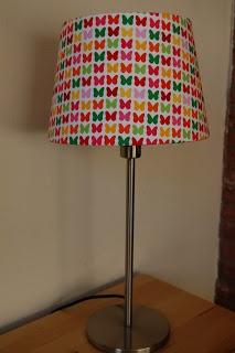 Creatieve dromen: HANDLEIDING voor een sfeerlampje!