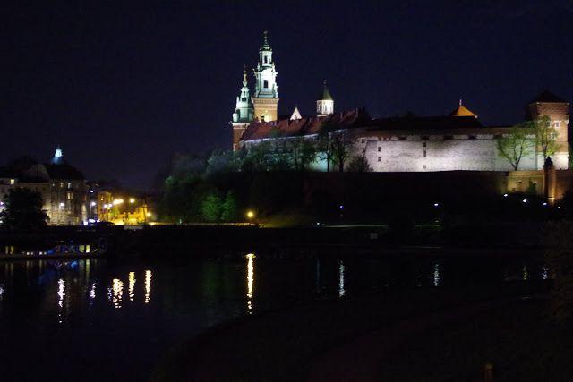 fotos&travels : Nocny Kraków