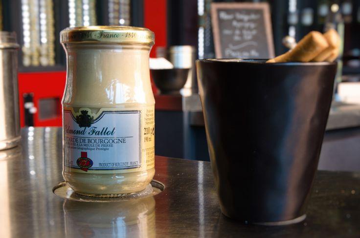 La moutarderie Fallot, dernière moutarderie artisanale de Bourgogne, piquant et doux à la fois ! #lacotedorjadore, #bourgogne,, #cotedortourisme,  #mybourgogne, #moutarde   #beaune #dijon #loves_france_