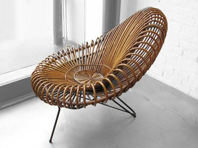 Mondo Cane 20th Century Design And Modernism Outdoor