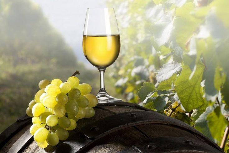 Белые сухие вина. Сорта и марки. http://winery.com.ua