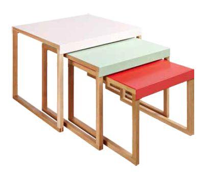 63 best tables basses idees images on pinterest living. Black Bedroom Furniture Sets. Home Design Ideas