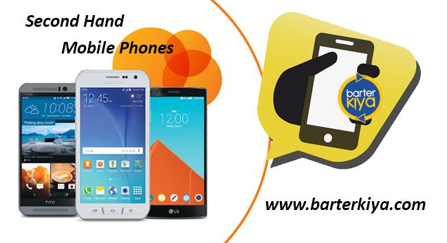 If you like to Exchange your unwanted Used Mobile Phone? Just sign-up in www.baterkiya.com and upload your mobile details. Barterkiya - India's #1 Bartering site.