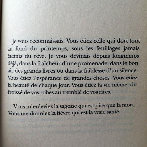 Christian Bobin, La petite robe de fête, 1991.