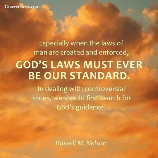 51 Best Images About Elder M. Russell Nelson- Quotes On