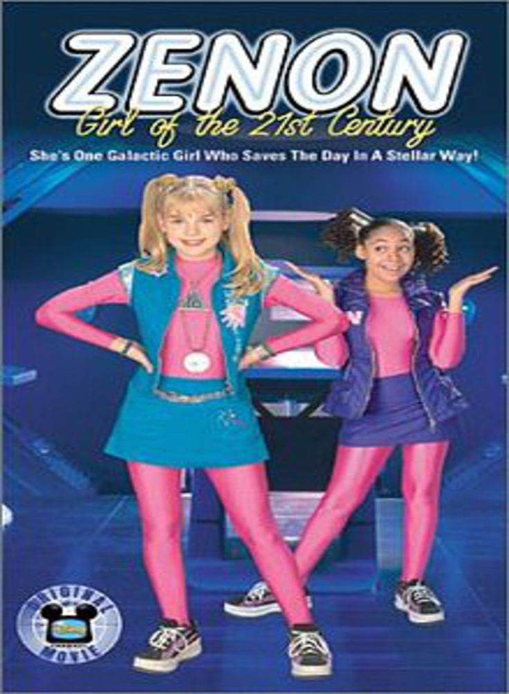 Zenon Girl of the 21st Century movie dvd. you dont need a paypal account to pay through paypal
