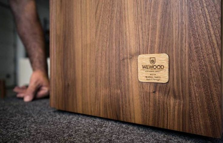 News — WEWOOD - Portuguese Joinery